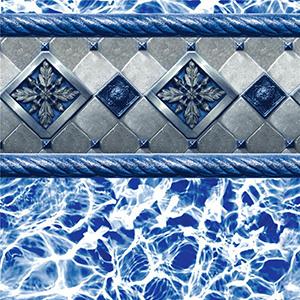 Crystal Pools Vinyl Pool Liners
