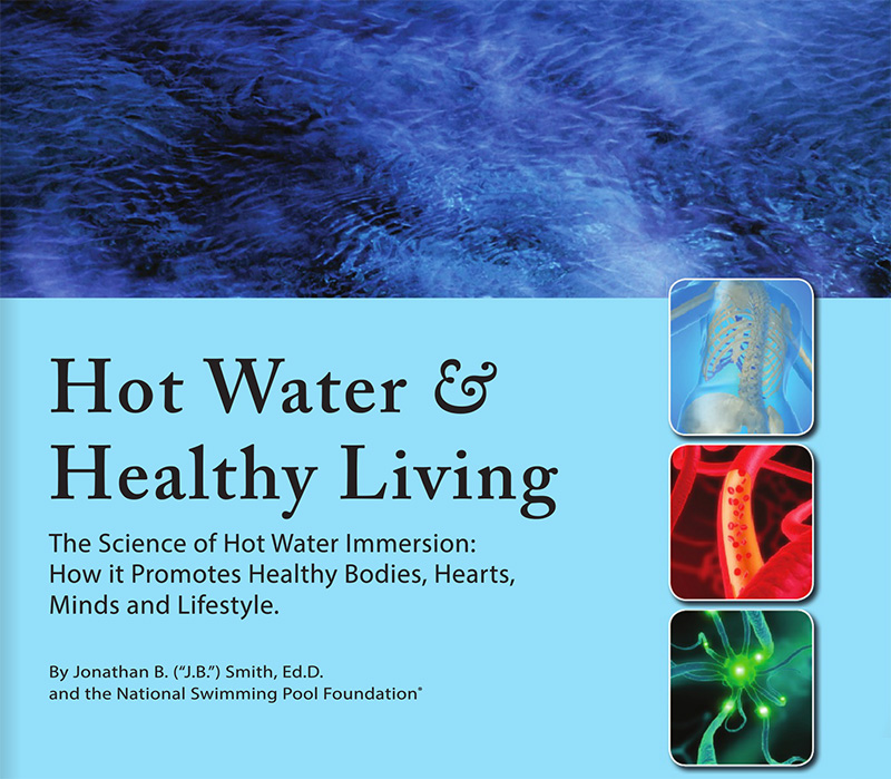 Benefits of Soaking in Hot Water