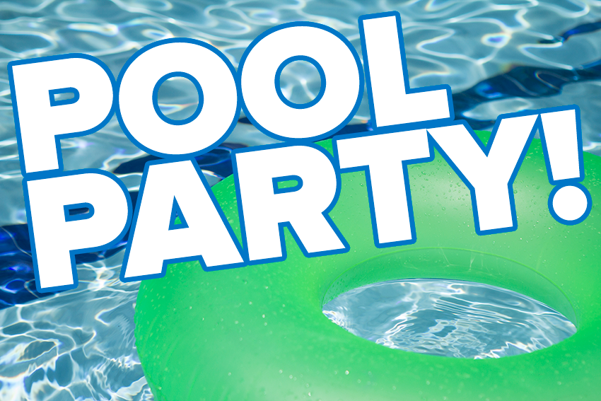 7 Tips for Throwing the Ultimate Pool Party - Crystal Pools