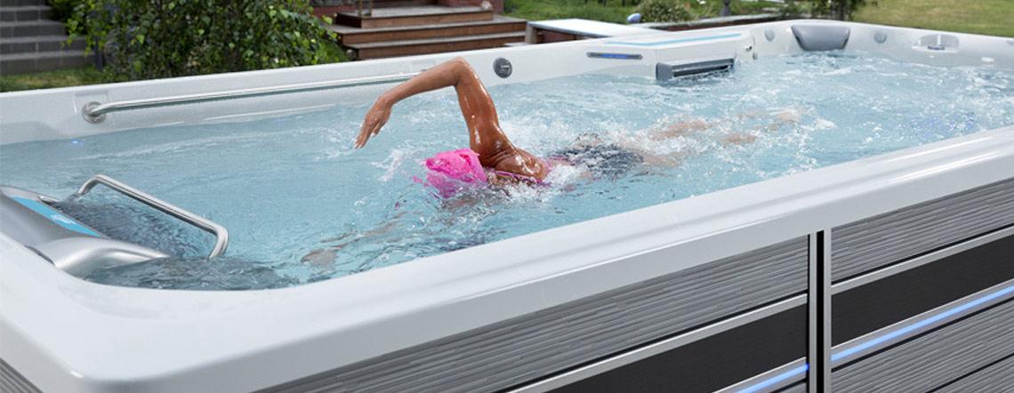 6 Advantages of Endless Pools - Crystal Pools