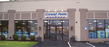 Crystal Pools in Lancaster, PA