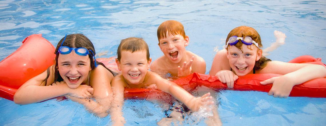 Crystal Pools Swimming Pool Service And Repair