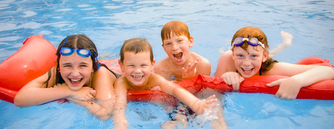6 Fun Swimming Pool Activities For Kids Crystal Pools