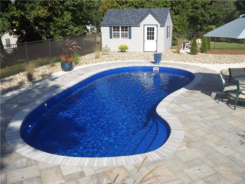 Fiberglass Swimming Pools Crystal Pools