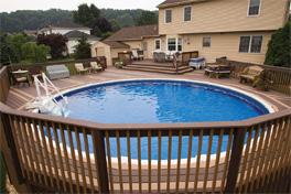 Home - Crystal Pools