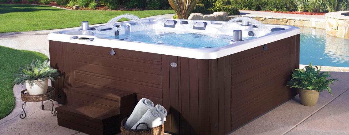 crystal waters hot tub manual