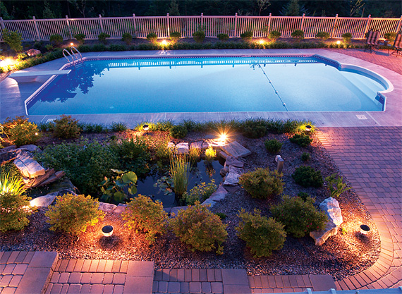 inground pools with hot tubs. Perfect Inground Swimming Pools Hot Tubs Spas U0026 Service Inground Pools Throughout With Tubs